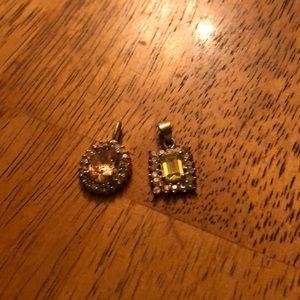 Jewelry - Necklace pendant